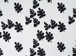 Borås Cotton Glada blad 8101-453