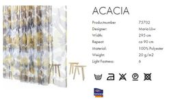 Almedahls ACACIA 75702 (flamsäker)