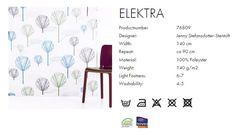 Almedahls Elektra 76809 (flamsäker)