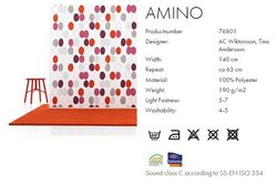 Almedahls AMINO 76801 (flamsäker)